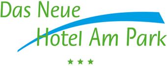 Hotel Am Park GmbH - Logo